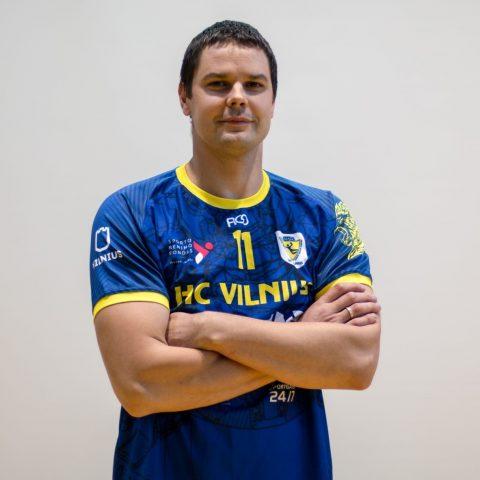 VAIDAS DREVINSKAS